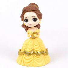DISNEY / BEAUTY AND THE BEAST - FIGURE BELLA / Q POSKET / BELLE FIGURE 13cm (A)
