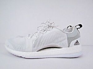 WOMEN'S ADIDAS BOOST X TR 2 size 9.5 !! WORN LESS THAN 5 MILES!! RUNNING SHOES!!