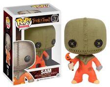 Pop! Movies Trick 'R Treat Sam Vinyl Figure by Funko JC