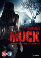 Muck [DVD] [DVD][Region 2]
