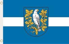 Fahne Flagge Garbsen OT Havelse Hissflagge 90 x 150 cm
