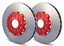 Girodisc 2 Piece Ultralite Rear Rotors For Mitsubishi Evo 8/9