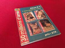 30 Millions d' amis  Album N°5 N°66 Janvier 1984