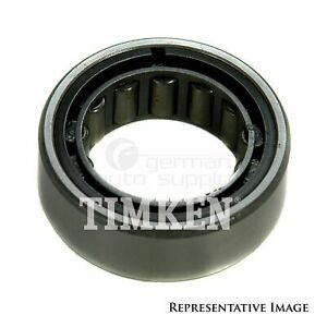 Timken Differential Pinion Bearing Rear R1535TAV for Ford Lincoln Mercury