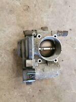 Vauxhall Astra Z16XEP Throttle Body 055559227 Astra H Throttle Body 1.6 16v