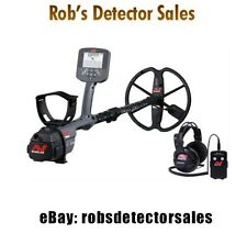 Minelab CTX 3030 Underwater Metal Detector for coins, relics and treasure