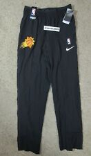 NWT Nike Warm up Game Pants PHOENIX SUNS Sz Large - Tall 100% Authentic NBA