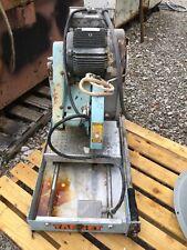 Target Masonry/ Tile Table, Wet Saw, 115/208-230V, 1 Phase, 60 Hertz, 3 Hp