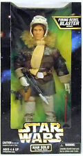 STAR WARS Action Collection HAN SOLO in HOTH GEAR Action Figure.