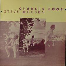 Charles Loos/Steve Houben-Comptines-Hasard 1002-BELGIUM