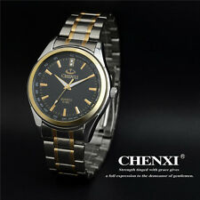 Chenxi  Fashion Military Men Sports Wrist Watch Full Steel Luxury Watch