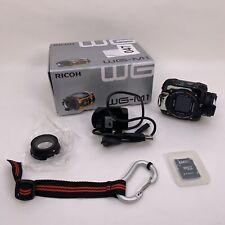 Pentax Ricoh wg-m1 Full HD Wasserdicht/staubgeschützt/Shockproof Action Video Kamera
