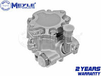 FOR VW HYDRAULIC POWER STEERING PUMP PAS 027 145 157 MEYLE GERMANY 027145157