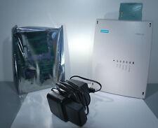 Siemens I-Gate N2 PCMCIA the wireless ISDN PC LAN WLAN AccessPoint Acces