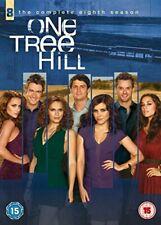 One Tree Hill - Season 8 [DVD] [2011][Region 2]