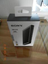 Sony NW-A35 16 GB Reproductor multimedia digital-Negra Nueva En Caja