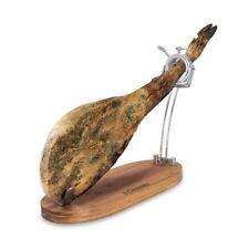 Soporte jamonero plegable con cabezal giratorio - 3 Claveles 1733