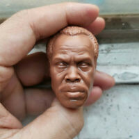 """1//6 Lethal Weapon Mad Max Mel Gibson Head Sculpt fit 12/"""" figure body"""