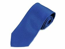 Lord R Colton Studio Tie - English Blue & Green Dot Necktie - $95 Retail New