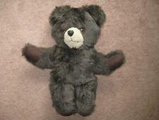 Vintage brown bear needs love