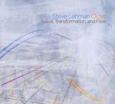 Steve Lehman - Travail Transformation and Flow [CD]