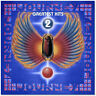 Journey - Greatest Hits, Volume 2 CD NEW