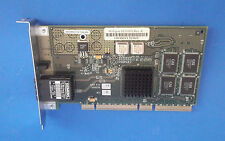SGI Gigabit Optical  Network Card P/N 9210169
