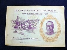 OLD PICTURES ALBUM: THE REIGN OF KING GEORGE V~SILVER JUBILEE~1910-1935