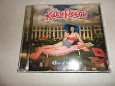 CD  Perry Katy - One Of The Boys