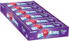 Airheads Grape (36ct) case Air Heads American Sweets / Candy BULK CANDY