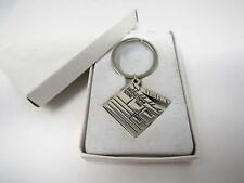 Vintage Keychain Charm: Diet Coke Movie Clapper Nice Design