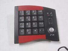 Lot of 10 Smith Corona Da-207 Phone Keypad Dialer for headset call center