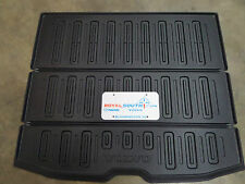 Genuine XC60 Off Black All Weather Trunk Mat OE OEM 39851597