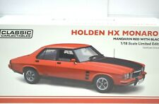 1:18 Scale Holden HX Monaro GTS #18660 Classic Carlectables Diecast Model Car