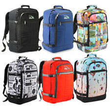 Cabin Max Soft Travel Bags & Hand Luggage without Wheels