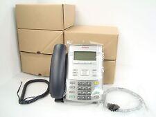 10 pc. Avaya Nortel 1120E 1120 POE IP Phone NTYS03BC NewTop NewHandset