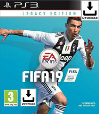 FIFA 19 - PS3 📥