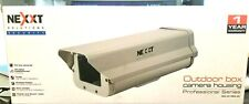 Outdoor Box Camera Housing Nexxt Solutions Security