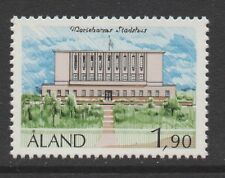 Aland Sc# 713 Stadium 1984-90, Mint NH VF