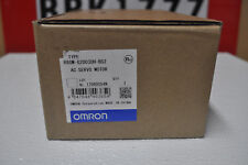 OMRON R88M-G20030H-BS2  AC Servo Motor New In Box