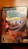Walt Disney's The Jungle Book: Rhythm n' Groove (Sony PlayStation 2, 2003)