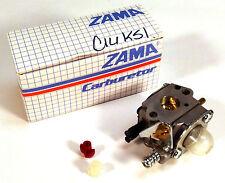 Genuine OEM  Zama C1U-K51 OEM Echo 12520005962 HC1500 Hedge Trimmer Carburetor