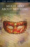 Much Ado About Nothing, Paperback by McEachern, Claire (EDT), Brand New, Free...