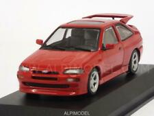 Ford Escort RS Cosworth 1992 Red 'Maxichamps' Edition 1:43 MINICHAMPS 940082100