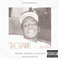 The Game - Jesus Piece [CD]