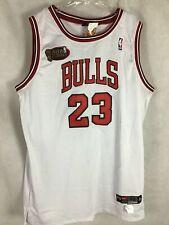 Men's Size 52 Nwt Nike Michael Jordan Jersey Nba Finals Commemorative