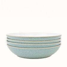 Elements Green 4 Piece Pasta Bowl Set