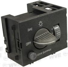 Headlight Switch WVE BY NTK 1S1356