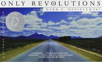 Only Revolutions by Danielewski, Mark Z Book The Fast Free Shipping