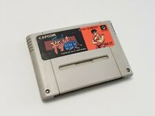Super Famicom SFC Final Fight Guy Japan Capcom classic games US Seller